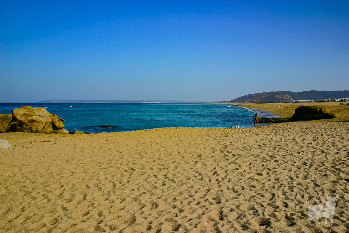 Spain film locations beaches coast marinas lakes