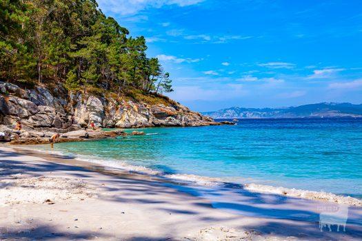 Spain film locations beaches coast marinas lakes