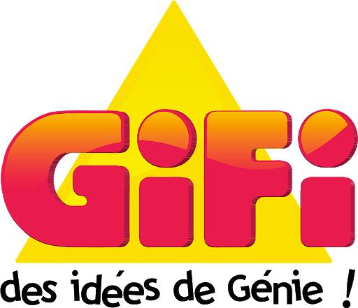 Gifi Ete Funky Logo