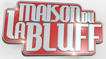 La Maison du Bluff Logo